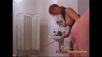 strapon2 dominatrix annabelle Gf cum shower