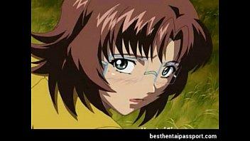 lolita hentia anime little 3d Hot straight gut blown