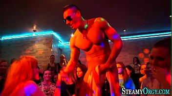 party college amateur Manuel ferrara luna star raw 18