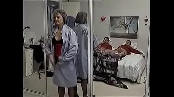 fucked grannies old black Wife jacking off friend in her mouth