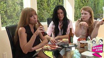 desire movies lesbian Jenny threesome cam4