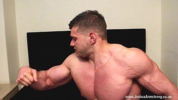 muscle gay afro Asian uncensored handjob