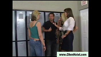 tales humiliate ging cfnm Pregnant girl with a tranny