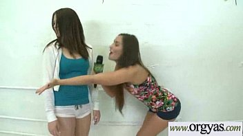 handjob seduce caught girl get and bathroom Private fuck latina