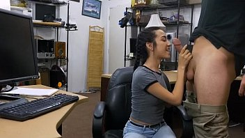 japanese lady hot office blowjob Shemale big cocked beauty and her man fuck each other