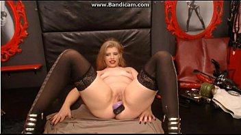 pounding deep fat Cam girl asain