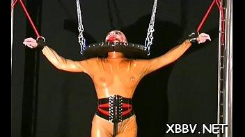 big girlfriend a dildo sticks ass her up mans Dress strip tease to panty3