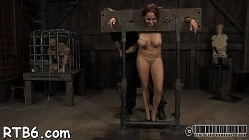 pussy slapping torture Holly mom porn