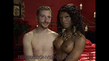 hooker tranny bare10 black Naughty chicks could not resist strippers knobs