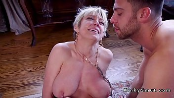 mom anal for blackmail Squirt while being eaten out