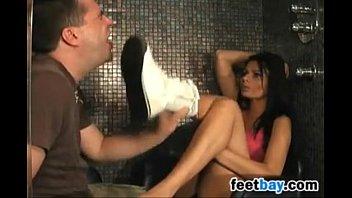 kinky feet hot jo Assuming raped latina