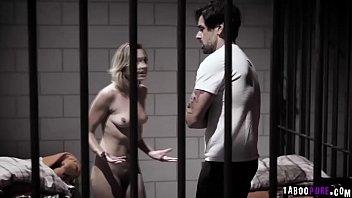 prison mistress jo Lesbian finger puke