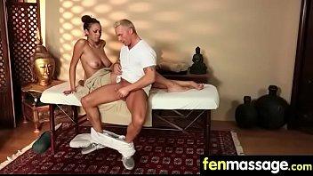prostate massage blowjob Celebrity deleted sex scene