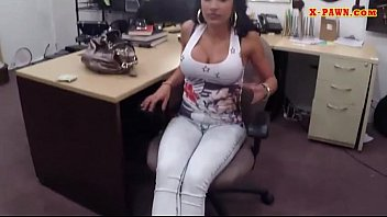 brunette latina lesbians Public naked bet