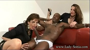 sonia young lover lady Cramped pussy then ass