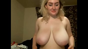tits bbw huge belly Mom son tits clit