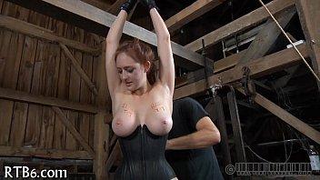 girl flexible whipped Japanese girl on the big black cock