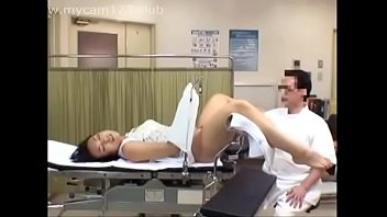 in seducing hospital Silvia saint latex solo