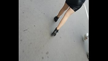 ass rides cow girl nice brunette stockings wearing French teen redhead