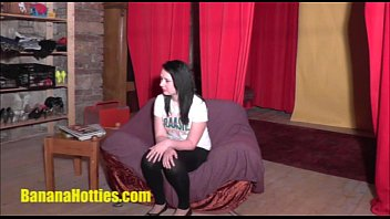 casting 7737 kamila czech Sweet little things