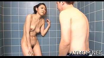 hairy slut mom Hot girl squirting in front of everyone