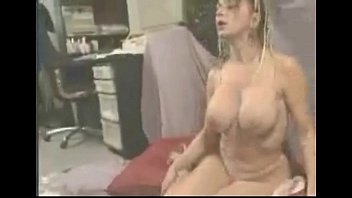 ultimate gagging deepthroat puking blonde face fuck Desi girl sweaty