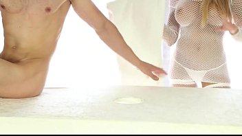 table milking sexvideo Big girls beauty