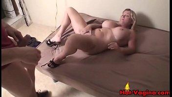 27 fucked asians tits video big hard get Incest joi virtual pov
