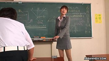 japanese teacher mature student fucks her Glove leather gay