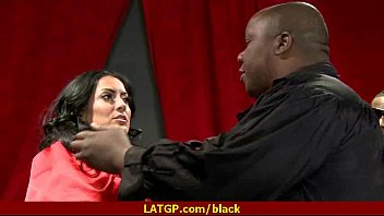 granny gagging black Mature wife and