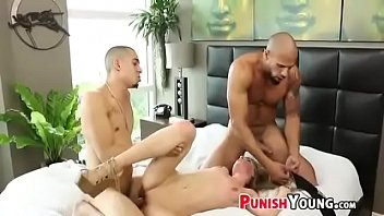 rough gangbang squirting brutal Arab fuck his maid