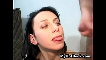 caught husband sex4 gay having Thin black girl and bbc