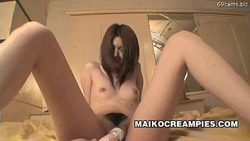 tube masage japan Tembladas de piernas