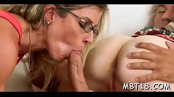 son real pervert Very painfull craying girl