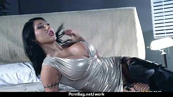 big boobs girl office Ts sabrina sucking