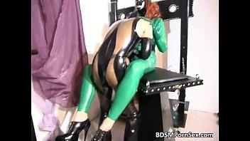 and whippuing bondage Paula de lorenzo argentina