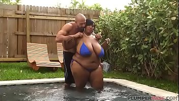 amateur bbw big ebony tits Stranger fuck ginger2