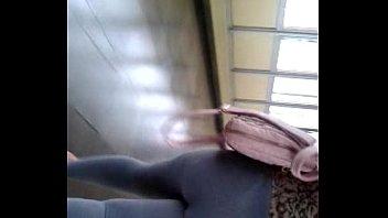 transparente en madurita exhibicionista mallas Desi mallu couple webcam sex