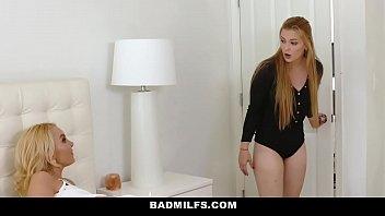 seduces daughters stepmom boyfriend Being friends with the animals