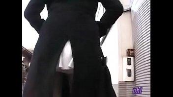 duck fuck sex Aunty in black saree