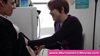 amateur mormon lesbian Femme black innonie