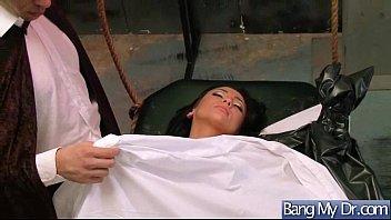 patient nurse creampie doctor asian Tied raped ha bang