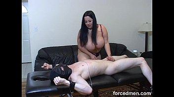 tits grab her big Fat super wet hairy lesbian