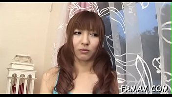 tricked skinny gf Youthful daughter drilled