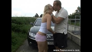 fucks koda contestants lee Sexy amateur zuzinka plays with horny couple