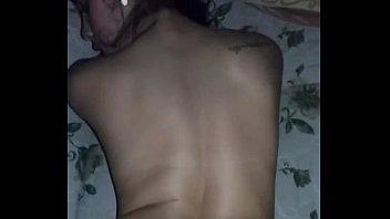 2014 pendeja whatsapp novio argentina con Black ass broken and creampied