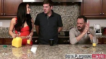 dynasty porn parody duck Jessica lemons stripper tattoed 36dd loves to fuck