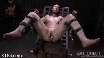 ahole chap toy into gap is beautys hard pummeling Anissa kate bruno