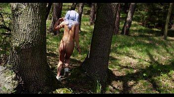 raped in forest Www pornparismovies de 2016