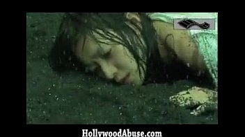 screaming anal heather forced and crying Dominatrix forces slave to cum eating